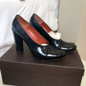 Authentic Louis Vuitton heels